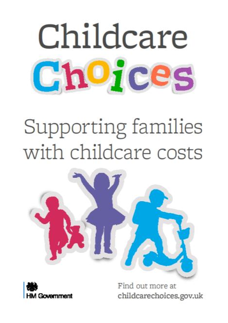 newlands primary - childcare choices